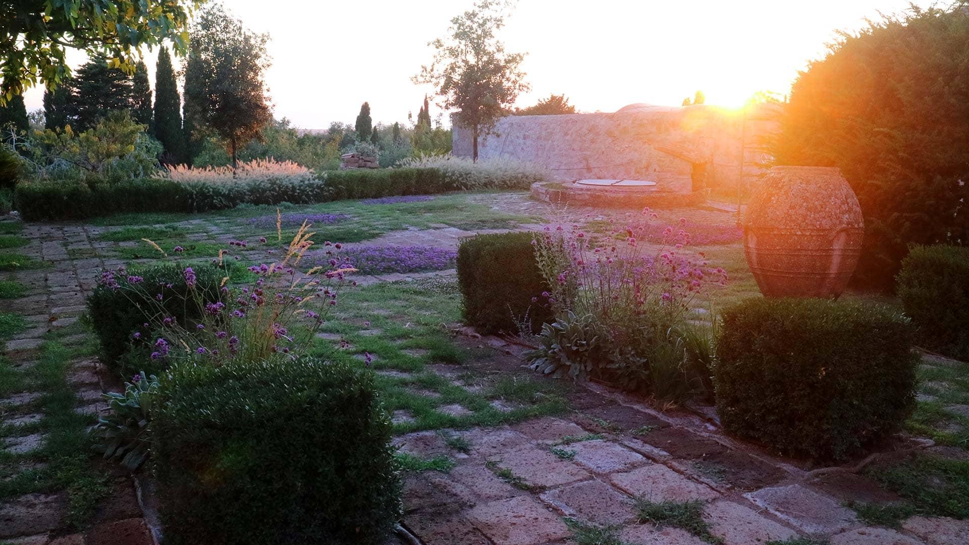 Stefano Assogna | Garden Designer & Garden Coach