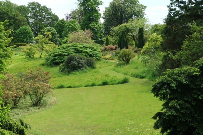 Hole Park